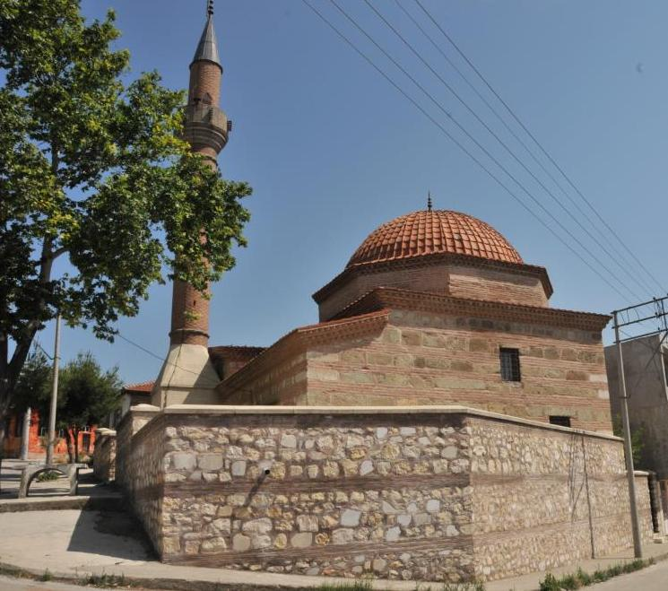 Mosque church synagogue tümbekli karacabey